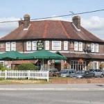 New Clock Inn