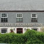 Five Pilchards Inn