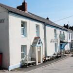 Old Quay Inn