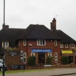 Pinner Arms