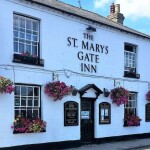 St Marys Gate Inn