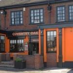 Coventry Oak