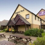 Central Park Brewers Fayre