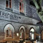 Treasury Bar
