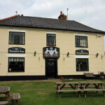 Huntingfield Arms