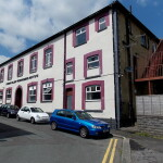 Cymmer Workmen's Hall & Institute