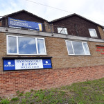 Basingstoke Railway Social Club
