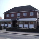 Holmewood Miners Welfare Club