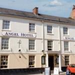 Angel Hotel & Restaurant