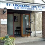 St. Leonards & St. Ives Ex-Services Club