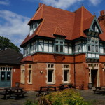 Highfield House Club