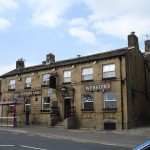 Croppers Arms