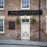 Fox & Coney