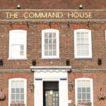 Command House