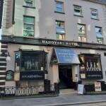 Hanover Hotel