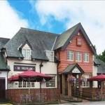 Gravesberie Inn