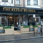 Blind Busker
