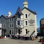 Castle Court Hotel