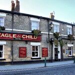 Eagle & Child Hotel
