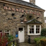 Hammer & Pincers