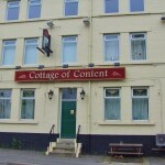Cottage Of Content