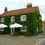 Wentworth Arms