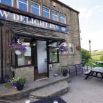 New Delight Inn