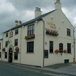 Old Plough Hotel