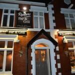 Rueters Bar & Grill