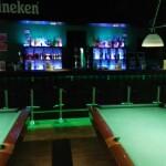 Shooters Pool Lounge Bar