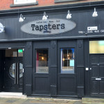 Tapsters