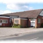 Morley Green Club