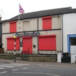 Dewsbury Socialist Society Club