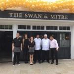 Swan & Mitre