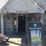 Upper Buckie Farm
