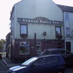 Spread Eagle Bar