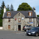 Dalmellington Inn