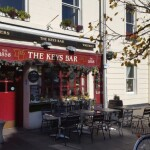 Keys Bar