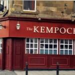 Kempock Bar