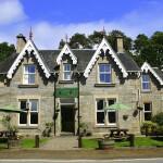 Strathardle Inn