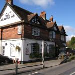 Holmbush Inn