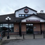 Brewers Fayre The Wessington