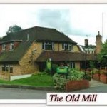 Old Dunnings Mill
