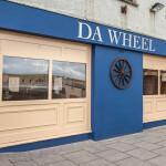 Da Wheel Bar