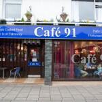 Cafe 91
