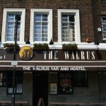 Walrus Bar & Hostel