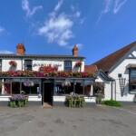 Round Of Gras Inn