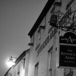 Advocate Arms Hotel
