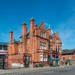 Cardiff County Club