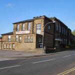 Barrow Hill Memorial Club